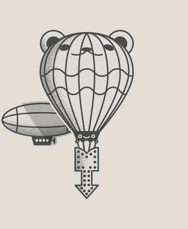 Luftfabrikken - Illustration