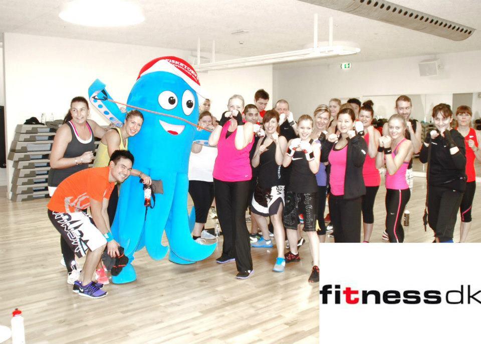 Bertil Fitness DK